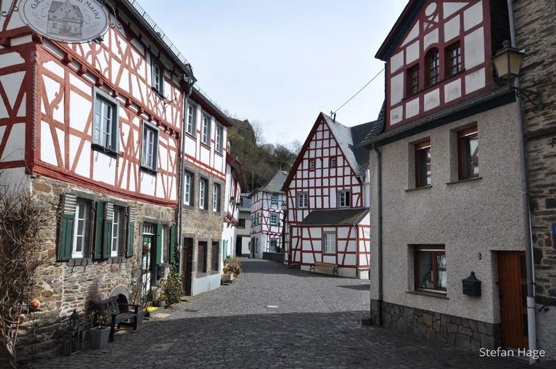 Monreal Duitsland