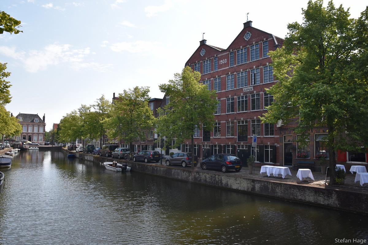 Hoorn Pakhuis