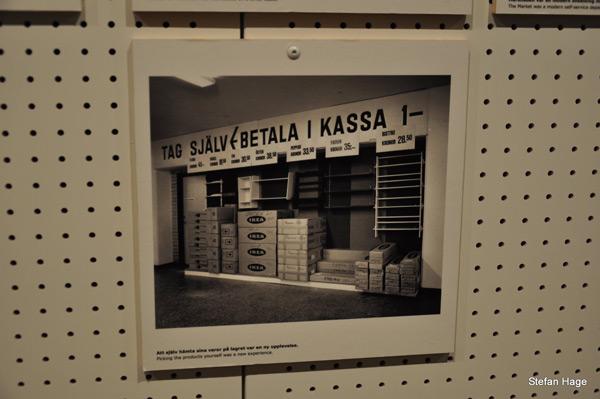 IKEA geschiedenis