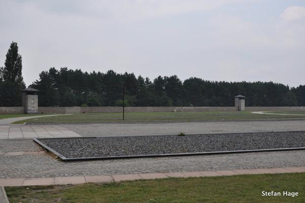 Sachsenhausen Oranienburg
