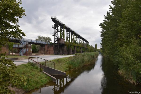 Staalfabriek Duitsland
