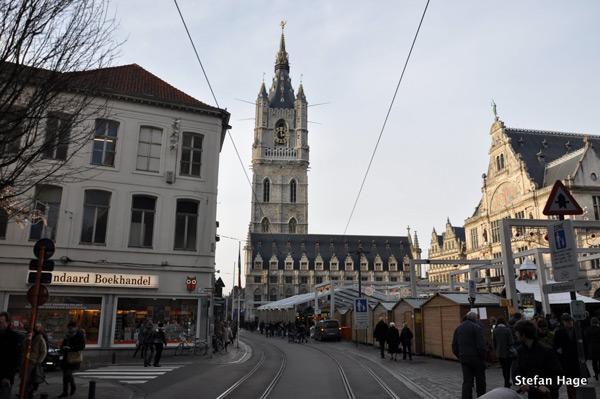 Gent België