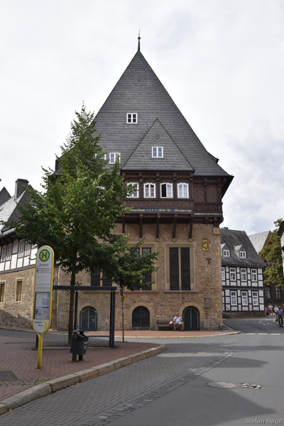 Goslar tips