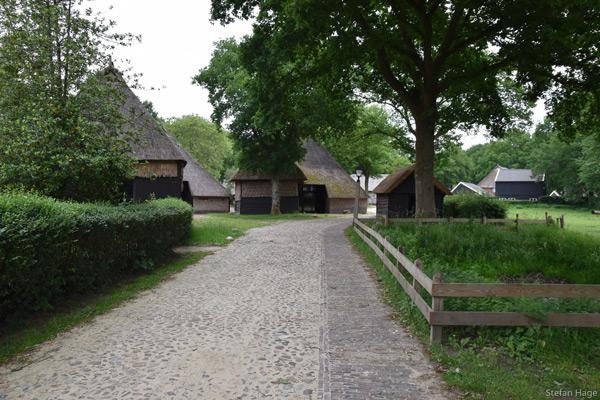 Orvelte dorp