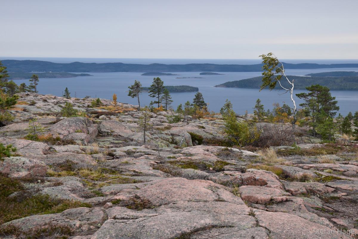 Skuleskogen Zweden H