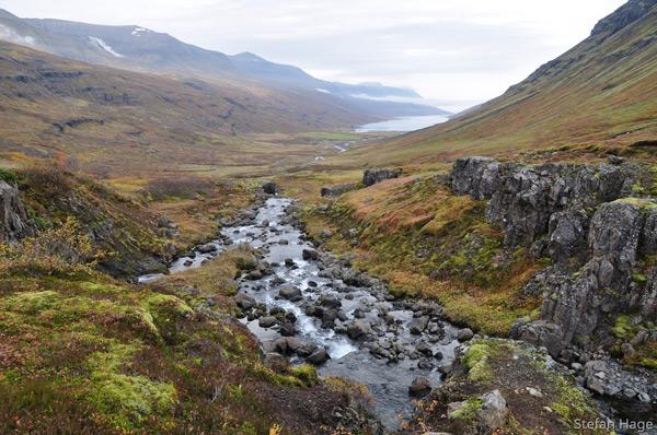 road 953 IJsland