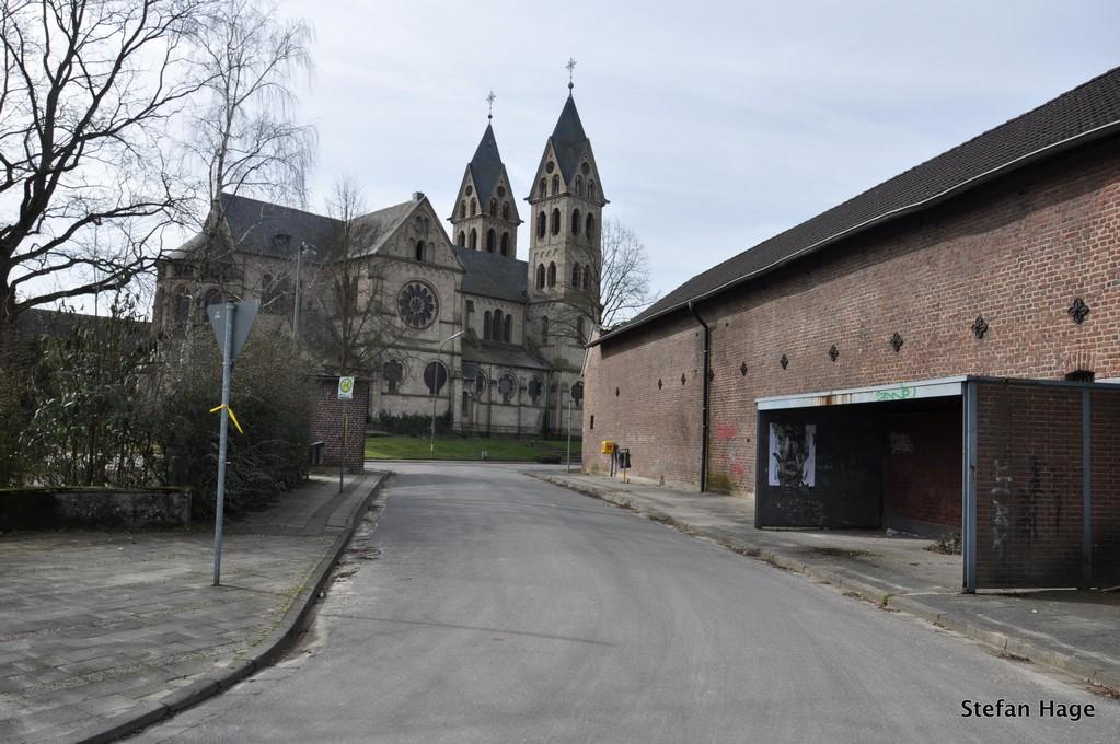 Immerath kirche