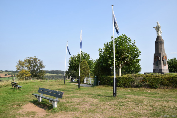 Mariamonument Gulperberg
