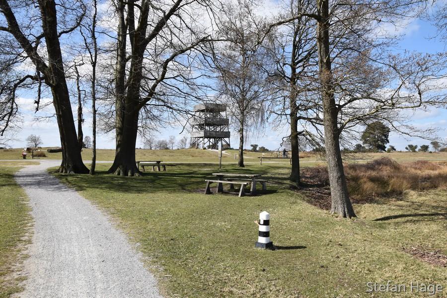 Drents-Friese Wold uitkijktoren