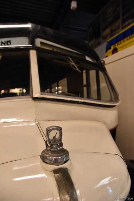 Nationaal Bus Museum Hoogezand