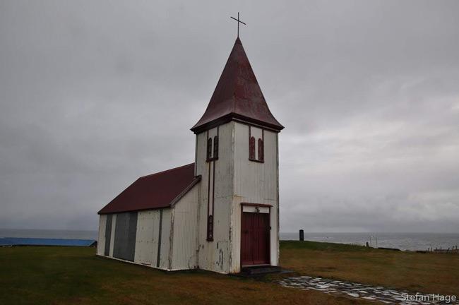 Hellnar Kirkja