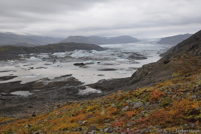 Hoffelsjökull