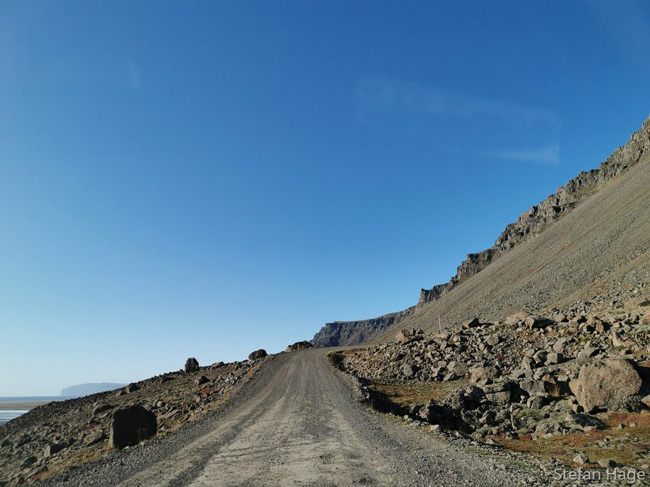 road 60 iceland