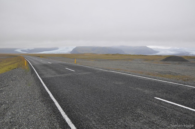 Wegen IJsland